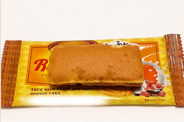 ロールケーキ(Roll cake)