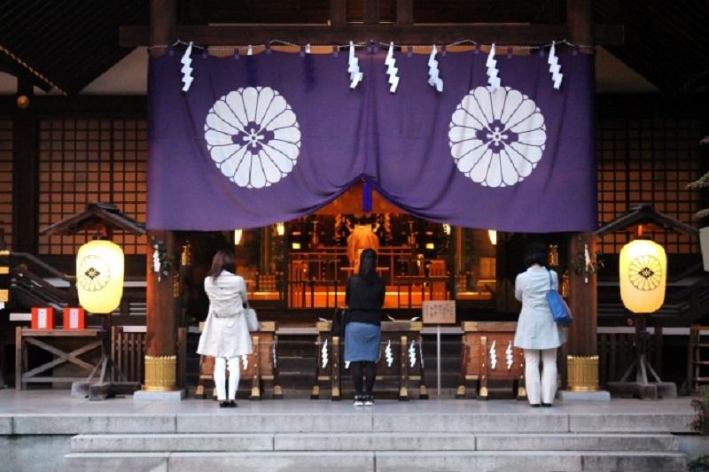 神社仏閣(寺院)