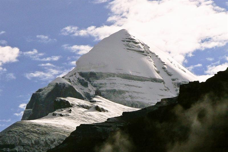 鶏羅山-カイラス山